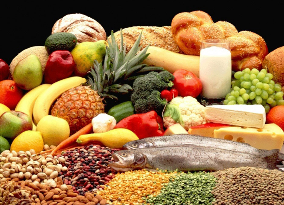 La importancia de la vitamina B6 — DSalud