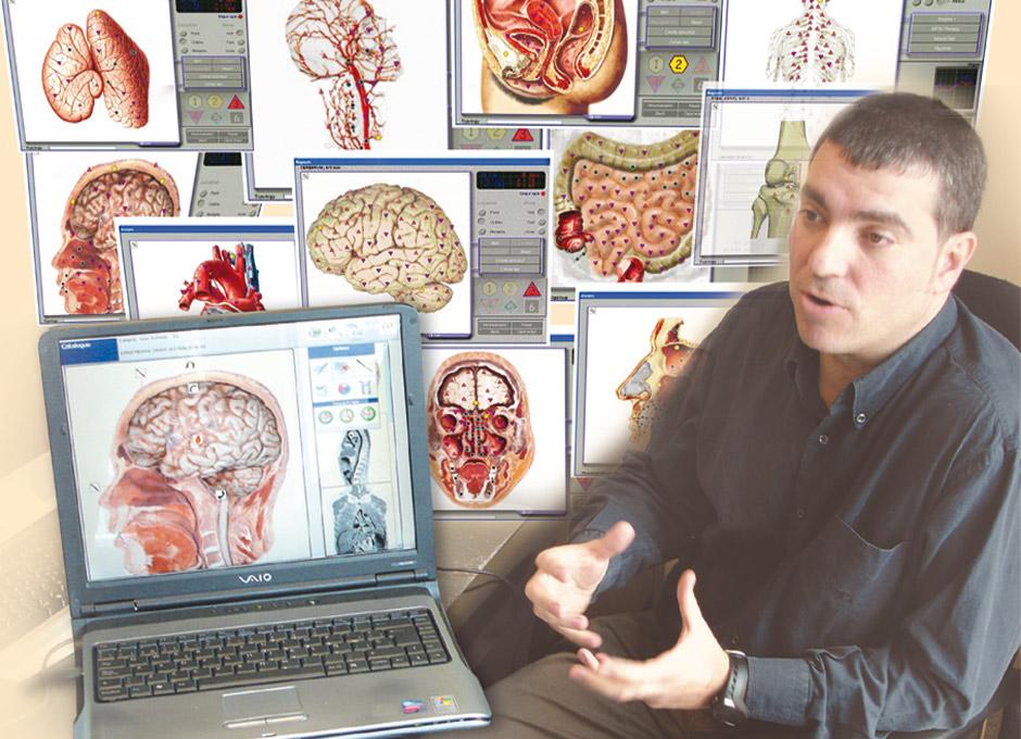 Oberon: revolucionario método para diagnosticar y tratar las ...