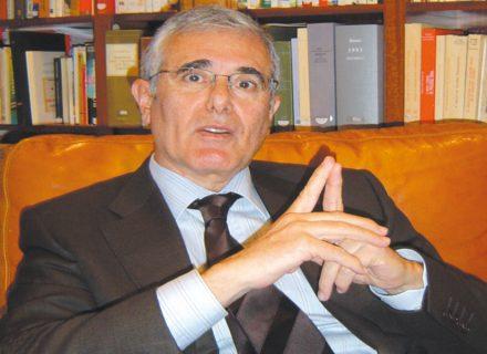 """Luis Bertelli: """"Los jueces deben responder ante la ley como cualquier ciudadano"""""""