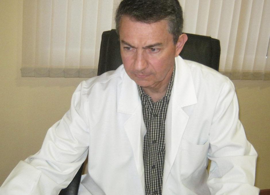"""Dr. Marcos Mazzuka: """"Muchas vacunas son peligrosas y no se justifican"""""""