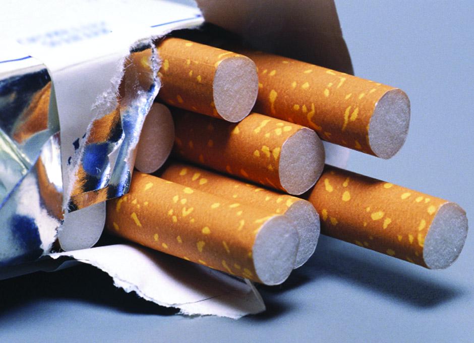 porque fumar te hace impotente