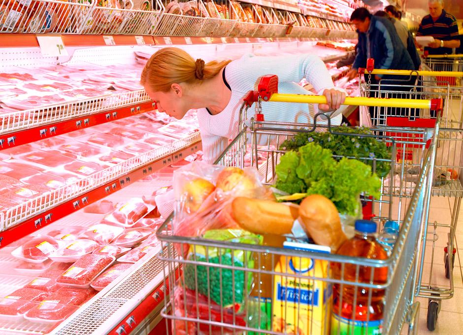 Alimentos congelados m s seguros higi nicos y nutritivos - Alimentos que bajen la tension ...
