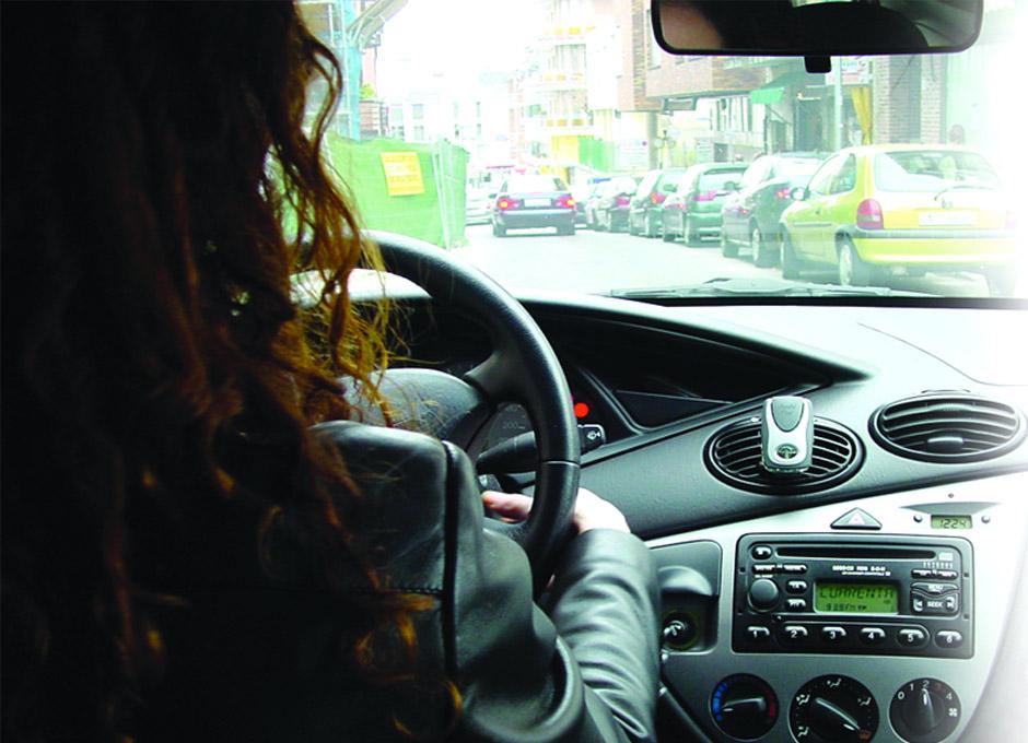 puede el aire acondicionado de los coches ser causa de accidentes