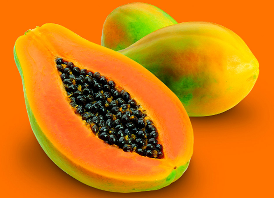 """La papaya: uno de los """"medicamentos"""" más eficaces del"""