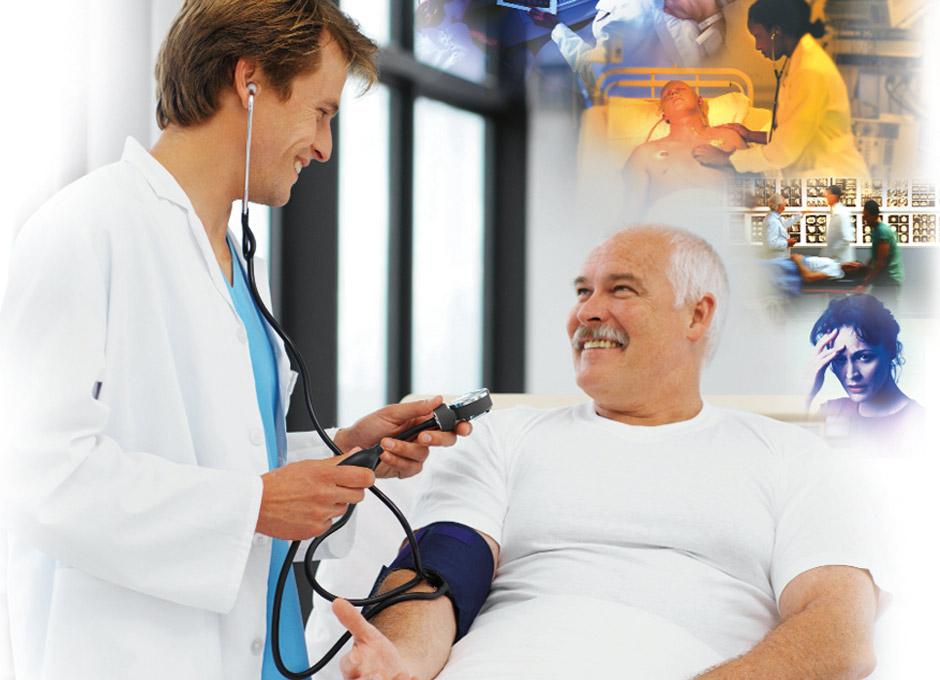 La intoxicación del hígado puede ser la causa de numerosas