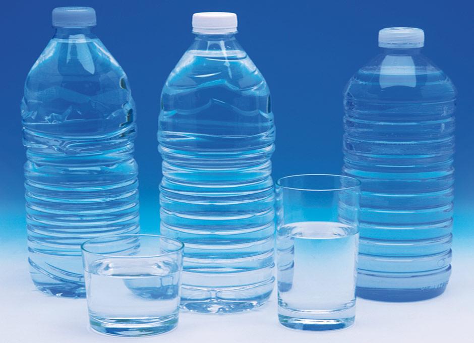 el enorme peligro de algunos envases de plstico dsalud - Botellas Plastico