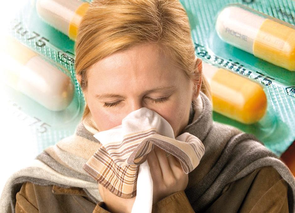 El escándalo del Tamiflú: ni seguro, ni eficaz — DSalud