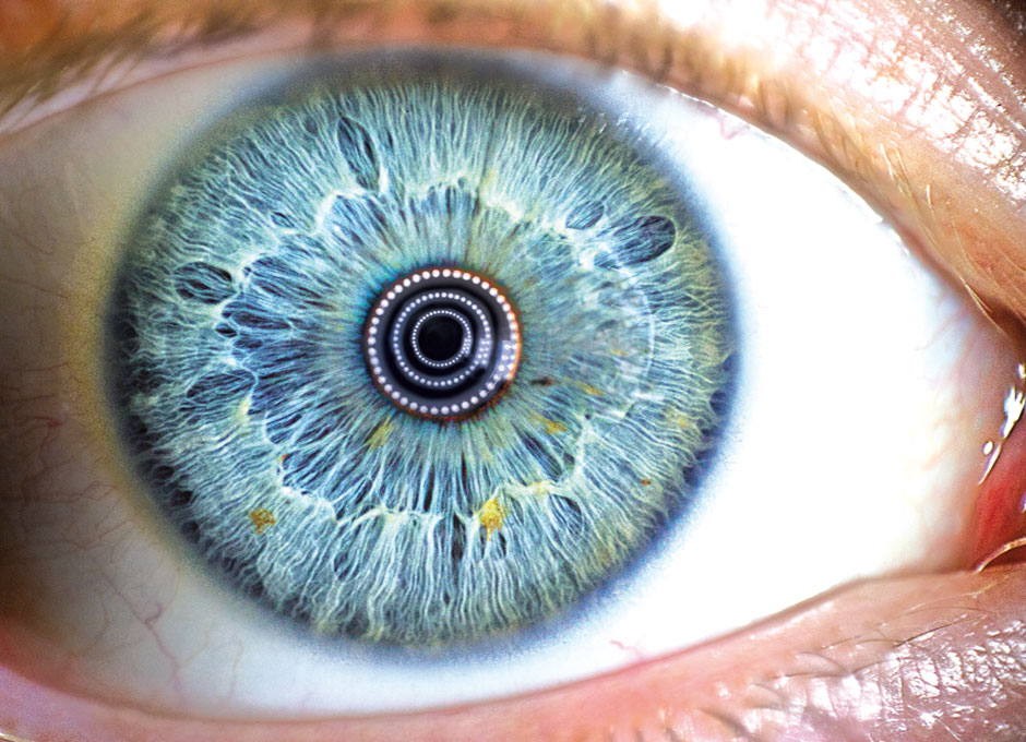 6141ddf22 Estudios científicos recientes indican que la exposición continuada a la  luz LED ¡puede dañar las células de la retina! especialmente en el caso de  los ...