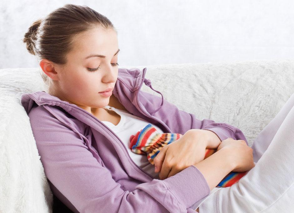 Síndrome premenstrual severo