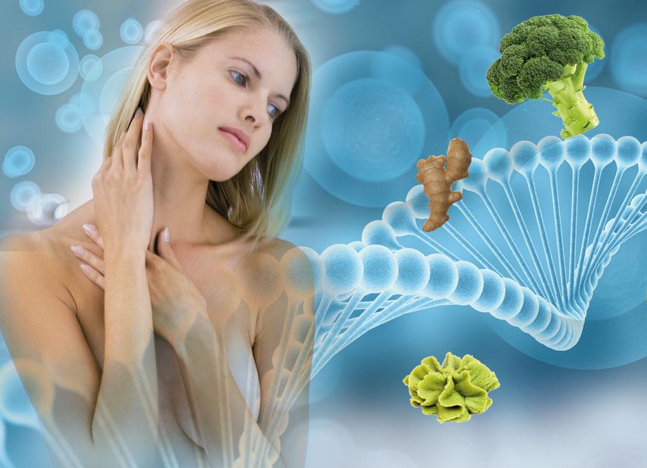 Activar la producción de NRF2 previene las principales patologías degenerativas