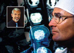 """Marco Ruggiero: """"El ser humano tiene cuatro cerebros"""""""