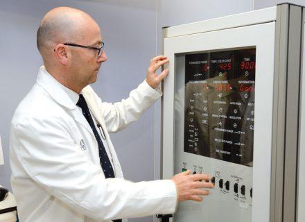 La Nanothermia permite destruir tumores malignos sin afectar a las células sanas