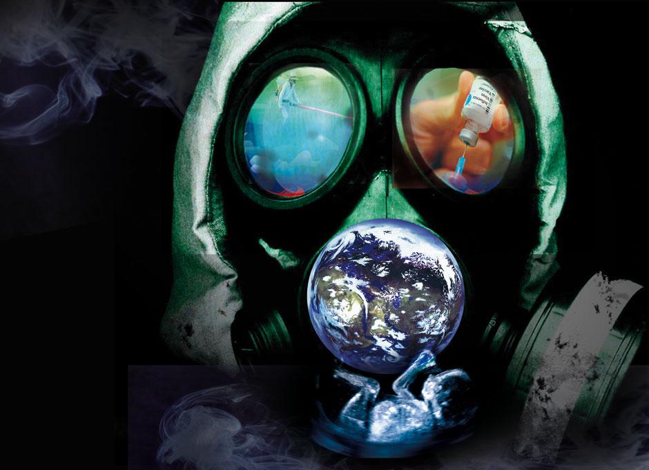 """Jim West: """"Los ecógrafos y demás dispositivos de ultrasonidos no son inocuos"""""""