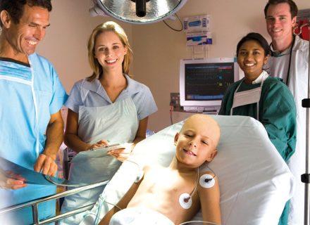Crean la Asociación Nacional Voz para la Oncología Infantil (VOI)