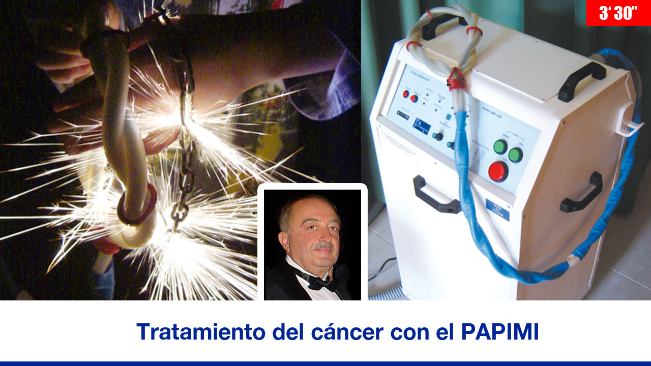 Tratamiento del cáncer con el Papimi