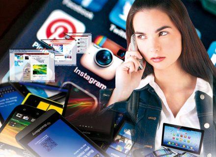 ¿Se usan los móviles como método de control social?