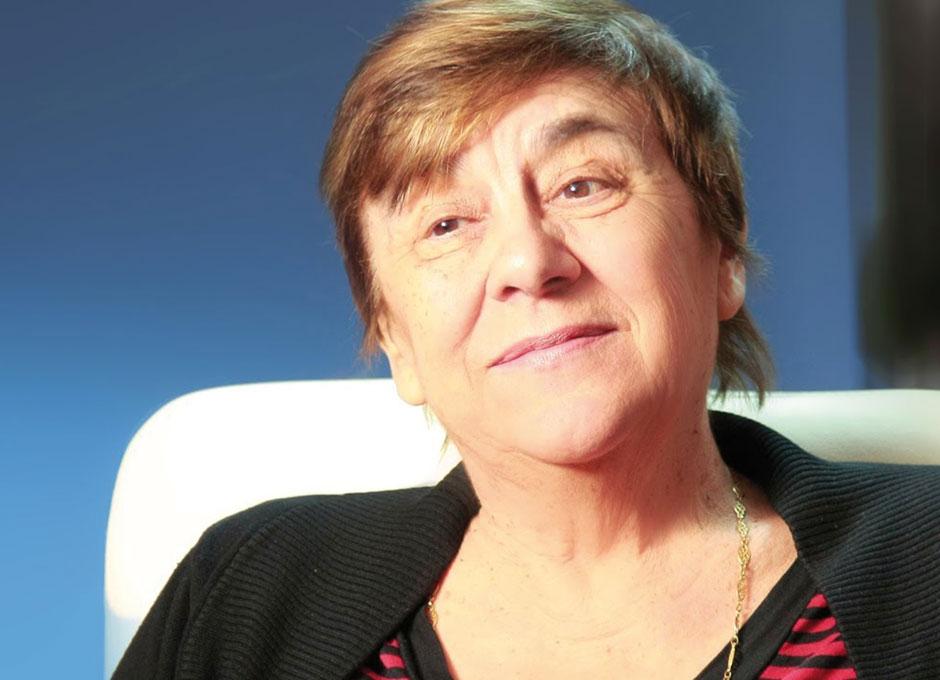 """Nicole Delépine: """"Hay que reevaluar los tratamientos oncológicos tradicionales"""""""