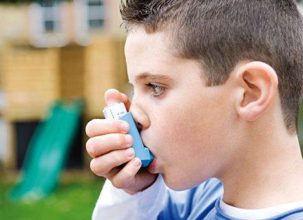 """Fernando Calatayud: """"Una correcta alimentación logra disminuir las patologías respiratorias y el asma bronquial"""""""
