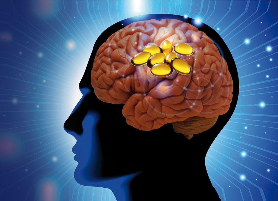 Importancia de la reelina y los omega 3 para las disfunciones ...
