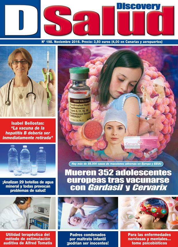 portada revista 198 dsalud