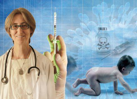 """Isabel Bellostas: """"La vacuna de la hepatitis B debería ser inmediatamente retirada"""""""