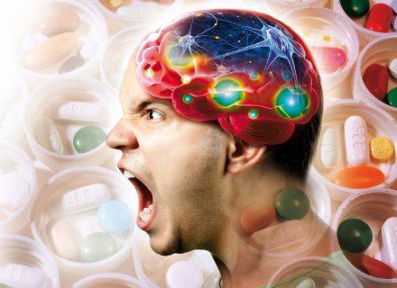 Psicobióticos para las enfermedades nerviosas y mentales
