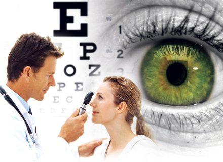 Dieta y estilo de vida equivocados como causa de la miopía