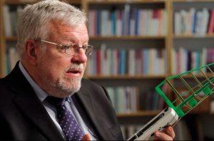 """Olle Johansson: """"Debemos proteger a nuestros hijos de la tecnología Wi-Fi"""""""