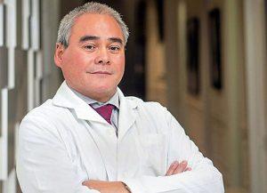 """Jose Ignacio Lao: """"El diagnóstico genético ayuda a mejorar a los niños autistas"""" vvvv"""