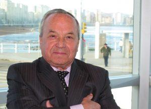 """Evgeny F. Stranadko: """"La Terapia Fotodinámica es muy eficaz en el tratamiento del cáncer"""" """""""