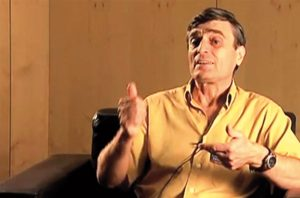"""Ángel Borruel: """"El muérdago mejora la calidad de vida y la supervivencia de los enfermos de cáncer"""""""
