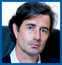 Ignacio Chamorro Balda